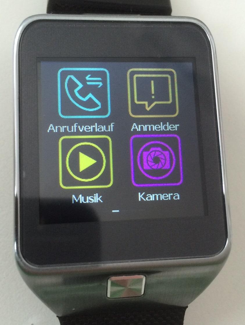 Sind Smartwatches der neue Heilige Gral? Und was hat das mit Verlagen zu tun?