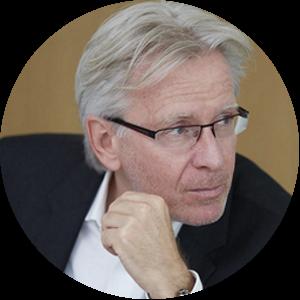 Gerrit Klein (GF, Ebner Verlag, Ulm)